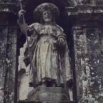 Statue of Sant'iago